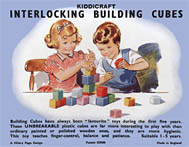 Interlocking Building Cubes. Click for a larger image